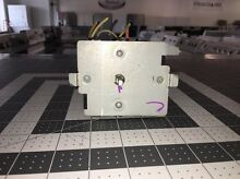 Kenmore   Frigidaire Dryer Timer PART  131795400
