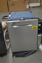 Bosch SHPM78W55N 24  Stainless Fully Integrated Dishwasher NOB  37018 HRT