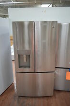 GE GFE28GSKSS 36  Stainless French Door Refrigerator NOB  25369 HL
