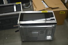 Thermador MBES 24  Stainless Built In Microwave Oven NOB  37056 HRT