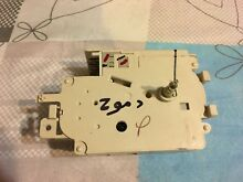 Ge WH12X10203 Washer Timer