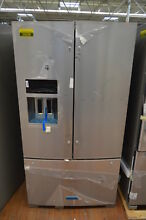 KitchenAid KRFF707ESS 36  Stainless French Door Refrigerator NOB  25230 HL