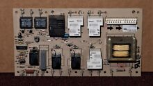 DACOR Upper Relay Board 62439 82993 92029 from a Double Wall Oven  4