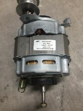Maytag Dryer MDE2400AYW Electric Motor DFS150ZVEA
