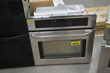 Frigidaire FFEW3025PS 30  Stainless Single Electric Wall Oven NOB  35395 HRT
