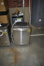 GE PDT845SSJSS 24  Stainless Fully Integrated Dishwasher NOB  37952 CLN