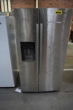 Whirlpool WRS586FLDM 36  Stainless Side By Side Refrigerator NOB  34093 HRT