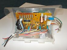 Maytag Neptune Washer Mother control board