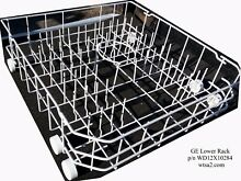GE Hotpoint Dishwasher Lower Rack pn WD28X10284    64 98  Hurry  Quantity s Lo