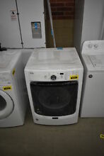 Maytag MED3500FW 27  White Front Load Matching Electric Dryer NOB  38201 CLW