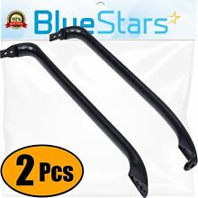 Ultra Durable WR12X22183 Door Handle Kit Replacement by Blue Stars   Exac  New