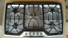 Thermador cooktop 36  grates 00488172