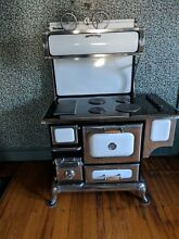 Heartland Model 6201 Electric Stove Range with Griddle