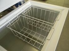 Get  3  Brand New  Small  Wire Freezer Storage Baskets