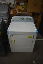 Whirlpool WED4815EW 29  White Front Load Matching Electric Dryer NOB  38285 HRT