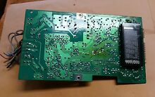 Kenmore  Microwave Oven Power Control Board 8184972 8169713