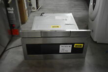 Sharp SMD3070ASY 30  Stainless Microwave Drawer Oven NOB  30584 HRT