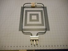 GE Hotpoint Oven Bake Element WB44X5021 Stove Range NEW Vintage Part Made in USA
