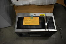 GE JVM3162RJSS 30  Stainless Over The Range Microwave NOB  38330 CLW