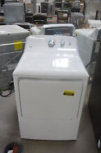 GE GTD33EASKWW 27  White Front Load Electric Dryer NOB  25563 CLW