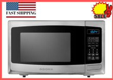900 Watt Microwave  0 9 Cu ft Capacity Included Turntable Ensures Even Heating