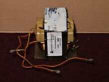 THERMADOR Microwave Transformer 00486336 from a CM302ZS Double Oven