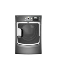 Maytag MED9000YG 27  Granite Front Load Electric Dryer NOB  38539 HRT