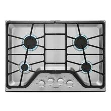 Maytag MGC7430DS 30 in Gas Cooktop Stainless Steel BRAND NEW