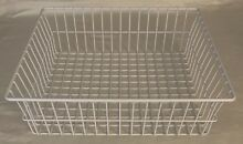 Sub Zero Refrigerator 650 Part Lower Freezer Basket 3413690