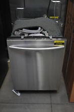 Samsung DW80K7050US 24  Stainless Fully Integrated Dishwasher NOB  37555 HRT