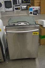 Samsung DW80K7050US 24  Stainless Fully Integrated Dishwasher NOB  37021 CLN