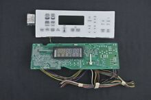 Stove Oven Control Board   Part   8522865  8274082