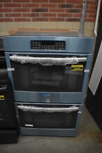 GE JT3500SFSS 30  Stainless Double Electric Wall Oven NOB  38660 HRT