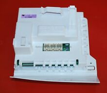 Kenmore Front Load Washer Main Electronic Control Board   W10022390B  W10022350