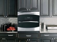 GE Profile Convection Double Oven Wall unit