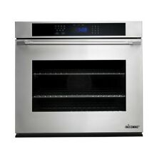 Dacor Renaissance 30  Single Electric Wall Oven RO130S Stainless Steel 4 8 Cu Ft