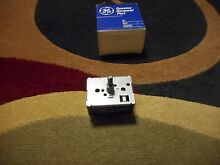 GE Cooktop Range Stove Burner Control Switch WB23K5037 New MADE in USA