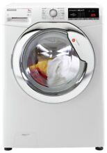 Hoover DXOA49C3 Free Standing 9KG 1400 Spin Washing Machine A  White