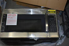 GE DVM7195SKSS 30  Stainless Over The Range Microwave NOB  38858 MAD
