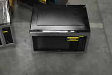 Whirlpool WMC30516HZ 22  Stainless Countertop Microwave NOB  38862 CLW