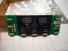GE Refrigerator PCB LED Control Board NEW Part  WR55X24388    A