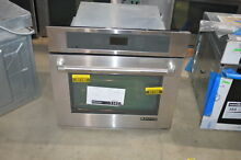 Jenn Air JJW2430WP 30  Stainless Electric Single Wall Oven  1162 MAD
