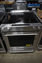 KitchenAid KSEG700ESS 30  Stainless Slide In Electric Range Oven  20125 MAD