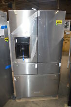 KitchenAid KRMF706ESS 36  Stainless French Door Refrigerator  30813 MAD