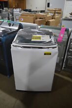 Samsung WA52M8650AW 30  White Top Load Washer  36220 MAD