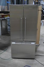 Fisher Paykel RF170ADX4 32  Stainless French Door Refrigerator NOB  402 MAD
