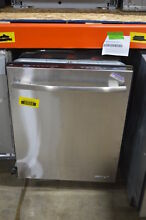 Jenn Air JDTSS244GS 24  Stainless Fully Integrated Dishwasher NOB  31447 MAD