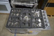 DCS CDU365N 36  Stainless 5 Burner Gas Cooktop  32707 MAD