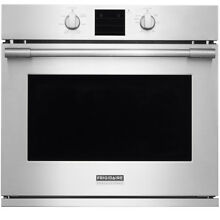 NOB  Frigidaire 30  Stainless Single Electric Wall Oven  FPEW3077RF