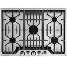 Frigidaire FPGC3077RS 30  Stainless Gas 5 Burner Cooktop  22486 CLW